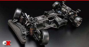 Yokomo YD-2 SX III RWD Drift Car | CompetitionX