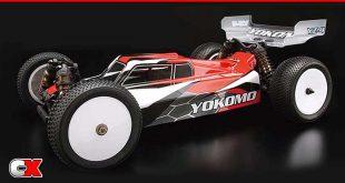 Yokomo YZ-4 SF 2 4WD Offroad Buggy | CompetitionX