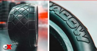 Pro-Line Racing Shadow 2.2 Offroad Buggy Tires | CompetitionX