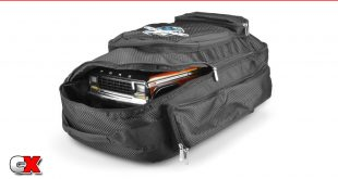 JConcepts Eliminator Backpack / Charger Bag | CompetitionX