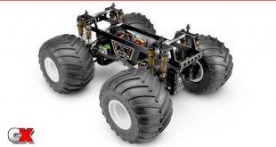 JConcepts Regulator Chassis Conversion - Tamiya Clod Buster | CompetitionX