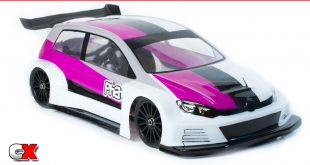 Phat Bodies VTCR TC Body Shell | CompetitionX