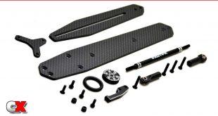 Exotek Racing Wheelie Bar Set - Team Associated B6 Series | CompetitionX
