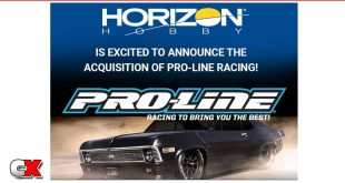 Horizon Acquired Pro-Line Racing | CompetitionX