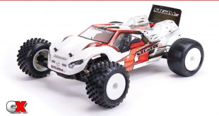 Schumacher Storm ST 2WD Racing Truck Kit | CompetitionX