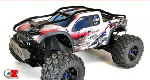 T-Bone Racing R2 EXO Cage External Roll Cage - Traxxas X-Maxx | CompetitionX