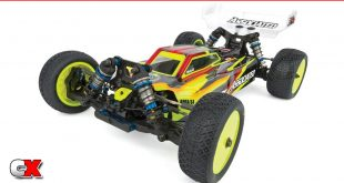 Team Associated RC10B74.1 and RC10B74.1D | CompetitionX
