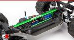 Traxxas Heavy Duty Chassis Brace - Slash / Rustler 4x4 | CompetitionX