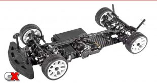 WRC STX.7 FWD Touring Car | CompetitionX