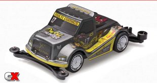 XOTIK 1/32 Mini Track Racing Cars | CompetitionX