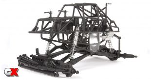 Axial SMT10 Monster Truck Builder's Kit | CompetitionX