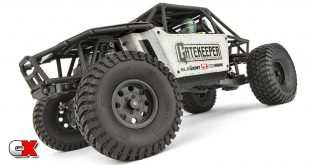 Element RC Enduro Gatekeeper Rock Crawler Builder's Kit | CompetitionX