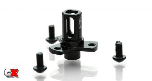 Exotek 22 Slipper Eliminator Spur Mount | CompetitionX