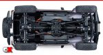 Kyosho Mini-Z Jeep Wrangler Unlimited Rubicon ReadySet | CompetitionX