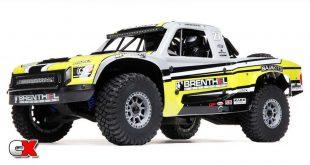 Losi Super Baja Rey 2.0 4WD Desert Truck RTR | CompetitionX