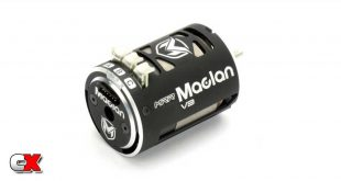 Maclan MRR V3 Stock Competition Motor | CompetitionX