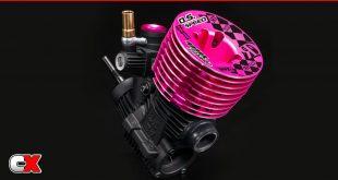 OS Speed B21 Engine - Ronda Drake Edition | CompetitionX