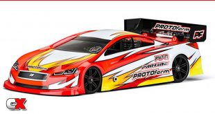 PROTOform P47-N 200mm Touring Car Body | CompetitionX