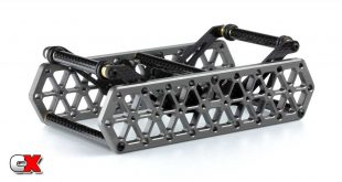 PSM Deltagrid Car Stand | CompetitionX