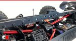 TBone Racing Tower-to-Tower Brace - ARRMA Kraton 8S | CompetitionX