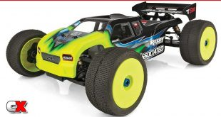Team Associated RC8T3.2 Nitro Team Kit | CompetitionX