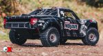 ARRMA Mojave EXB Full Option Roller | CompetitionX