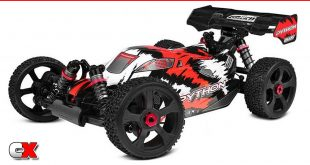 Team Corally Python XP 1/8 Scale Buggy RTR | CompetitionX