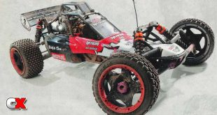 Tony Phalens Nats-Winning HPI 5B