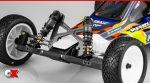 JConcepts Vintage RC10B2 Carbon Front Shock Tower | CompetitionX