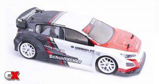 Schumacher Mission FT FWD Kit   CompetitionX