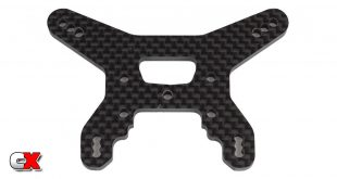 Team Associated Factory Team Carbon Fiber Parts - RC10B74.1 / RC10B74.1D | CompetitionX