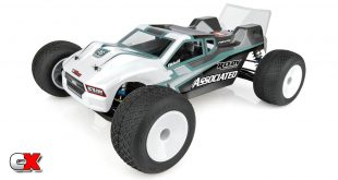 Team Associated T6.2 Team Kit | CompetitionX
