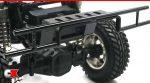 Yeah Racing Metal Rear Bumper - Tamiya CC02 | CompetitionX