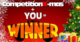 CompetitionX-mas 2020 - Eat Sleep RC Yearly RC Giveaway