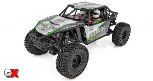 Element RC Enduro Gatekeeper Rock Crawling Buggy RTR   CompetitionX