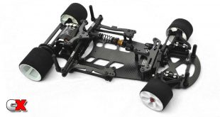 Fenix Racing Reference G12 1/12 Scale | CompetitionX