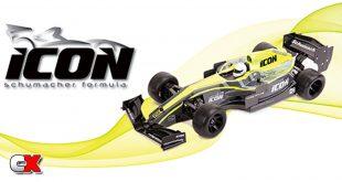 Schumacher ICON F1   CompetitionX