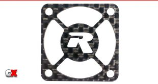 Reedy 30x30mm Carbon Fan Guard | CompetitionX