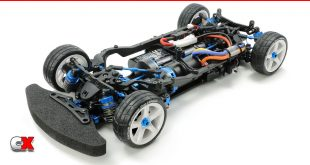 Tamiya TB-05R Chassis Kit | CompetitionX