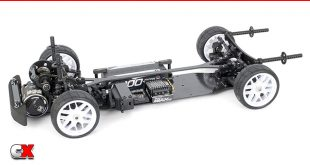 ARC RC R12FF FWD Touring Car | CompetitionX