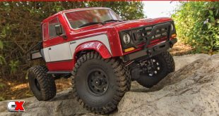 Element RC Enduro Sendero HD 4x4 RTR | CompetitionX