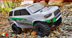Element RC Enduro24 Trailwalker Trail Truck RTR | CompetitionX