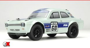 Carisma GT24 1/24 Retro Rally Car | CompetitionX
