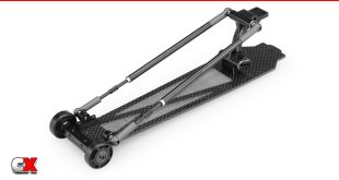 JConcepts DR10 Wheelie Bar | CompetitionX