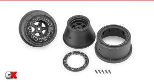 JConcepts Starfish / Coil Front and Rear Drag Wheels | CompetitionX