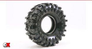 Sweep TRILUG 1.9 Rock Crawler Tires | CompetitionX