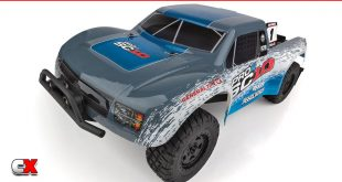 Team Associated Pro4 SC10 RTR | CompetitionX