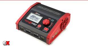 Hitec RDX2 Pro High Power Dual Port AC/DC Charger | CompetitionX