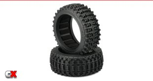 JConcepts Magma 1/8 Buggy Tires | CompetitionX