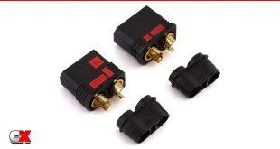ProTek RC QS8 Anti-Spark Connectors | CompetitionX